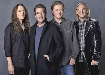 The Eagles Penyanyi Dengan Gaji Tertinggi di Dunia