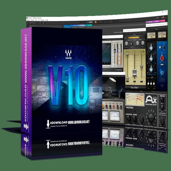 Waves Complete v10.0.0.16 Full version