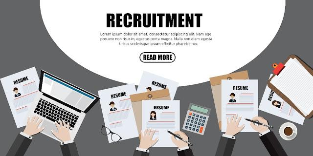Hal-Hal yang Dikerjakan oleh Recruitment agency Jakarta