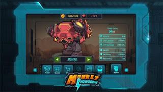 Monkey Showdown v1.0.3 Mod Apk (Unlimited Money)