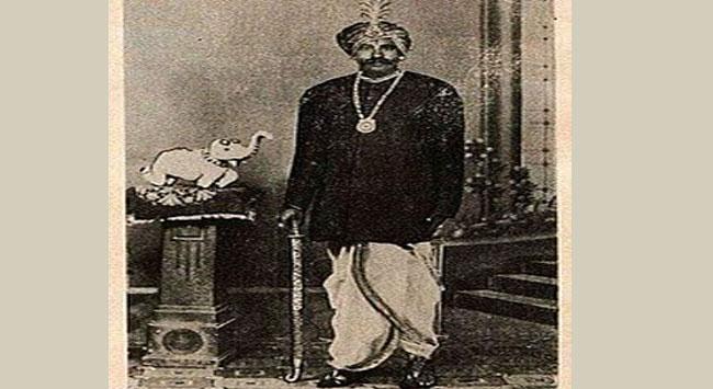 Untold Story of Uyyalawada Narasimha Reddy