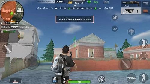 Lỗi đứng hình khiến game thủ không thể điều khiển nhân vật