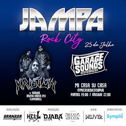 JAMPA ROCK CITY