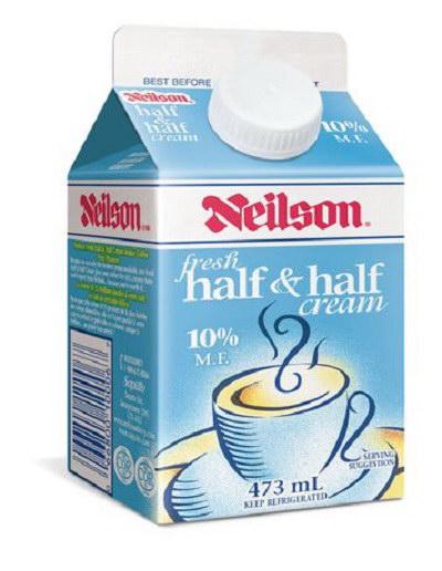 Nguyên liệu làm bánh – Các chế phẩm từ sữa