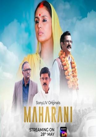 Maharani 2021 All Episodes Season 1 HDRip 720p