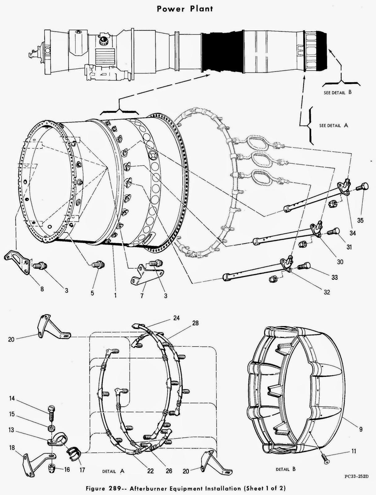 The fighter writer ron easley's aviation blog february 2015 05 19 02 j57 jet engine diagram j57 jet engine diagram