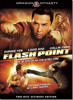 Download Film Flash Point 2007