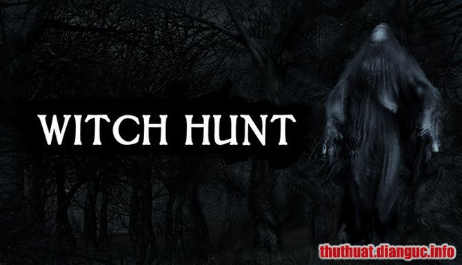 Download Game Witch Hunt Full Cr@ck