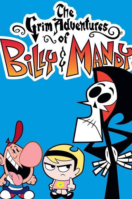 Billi Mandy Aur Life Mein Haddi All Episodes All Images In Hd