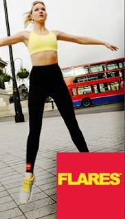 Fitness Showcase - 16/01/12