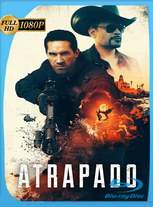 Capturado (2020) 1080p BRRip Latino [Google Drive] Tomyly