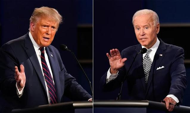 Maioria dos pastores americanos é a favor de Trump continuar na presidência, diz pesquisa