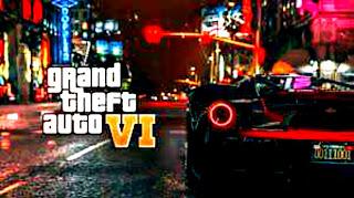 تسريبات جديدة بخصوص موعد نزول لعبة GTA 6