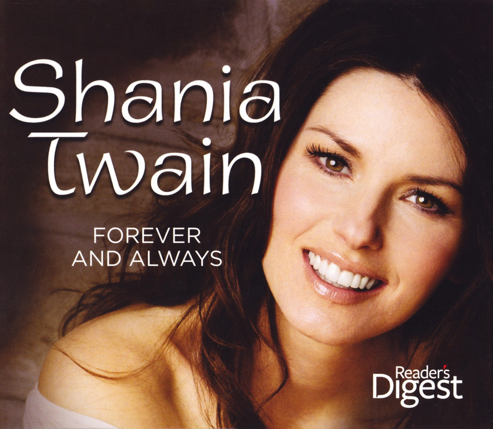 Shania Twain - Forever And For Always download