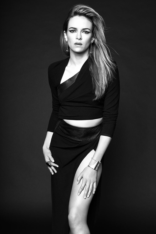Danielle Panabaker Photoshoot For Vulkan Magazine December 2016 Celebrity Magazine