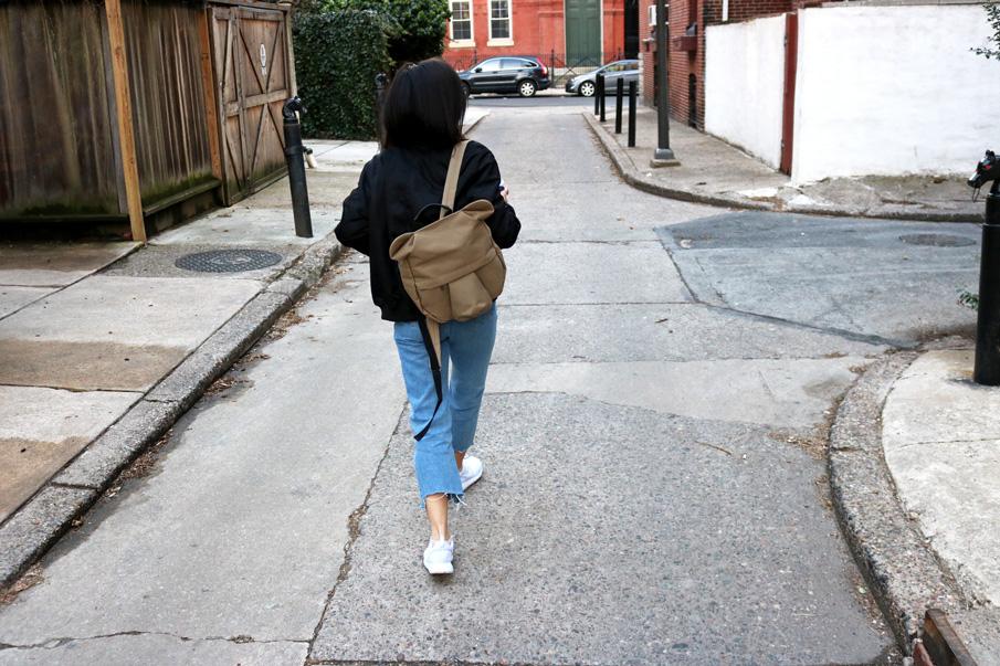 Philadelphia Street Fashion Women