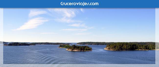 Islas Estocolmo