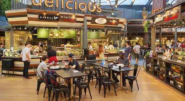 Gambar Cara Membuat Cafe Yang Menarik dan Nyaman Untuk Pengunjung
