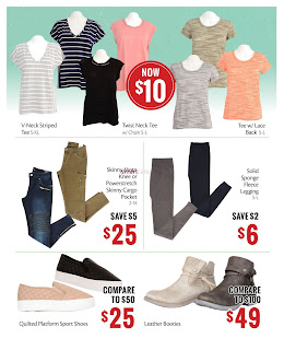 Army & Navy Flyer August 25 – September 4, 2017