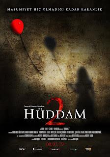 Huddam 2 2019 Dual Audio 720p WEBRip