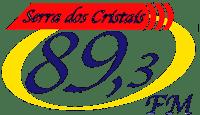 Rádio Serra dos Cristais FM 89,3 de Cristalina GO