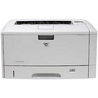 HP LaserJet 5200 | Máy in Laser A3 cũ | Máy in bản vẽ siêu nét | Mua máy in A3 tốt giá rẻ