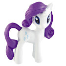 My Little Pony Magazine Figure Rarity Figure by Luppa