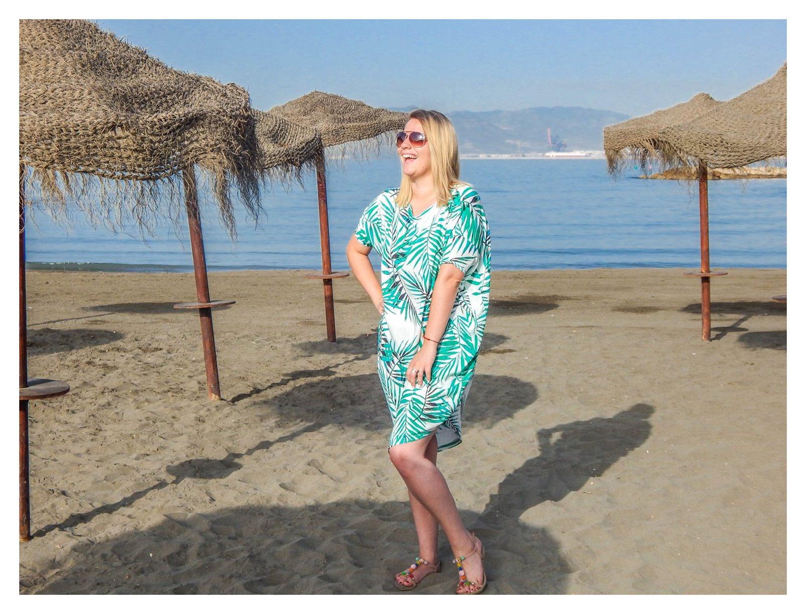 4 sukienka w palmy one mug a day palms fashion details polish blog polskie blogi modowe polska blogerka modowa melodylaniella łódź style fashion ootd posty uroda moda stylizacje lookbook