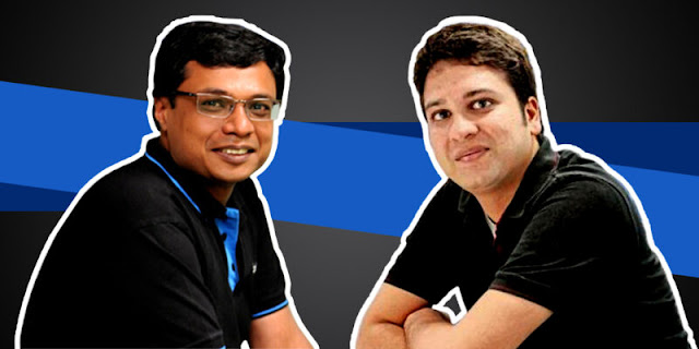 Sachin and Binny Bansal shut down Sabin Advisors - Big News #CyberSuggest