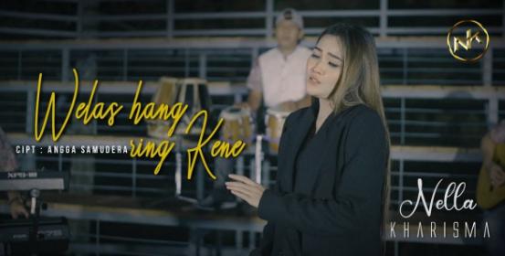 Download Lagu Nella Kharisma Welas Hang Ring Kene Mp3 Koplo