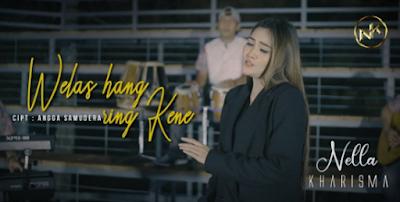 Download Lagu Nella Kharisma Welas Hang Ring Kene Mp3 Koplo Terbaru 2020