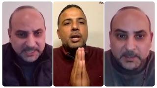 عبد اللطيف العلوي يهاجم حركة النهضة و يكشف عن معلومات هامة بما يخططون ليوم 27 فيفري...