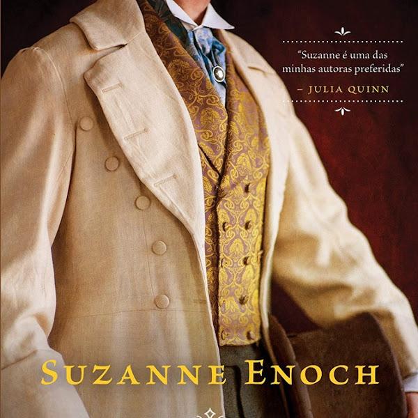 [LANÇAMENTO] Como Encantar um Canalha de Suzanne Enoch