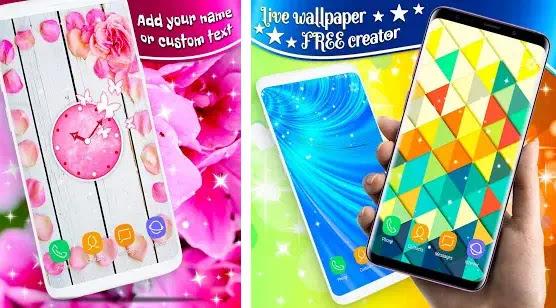 Aplikasi Pembuat Live Wallpaper Gratis di Android-2
