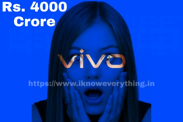Vivo Claims to Manufacture 5 Crore Handsets by Investing 4000 Cr. in India