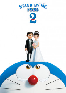 Doraemon Stand By Me 2 Opening/Ending Mp3 [Complete]