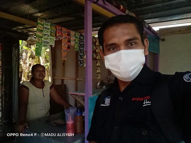 PKH JOMBANG HADIR: Untuk KPM Bangkit