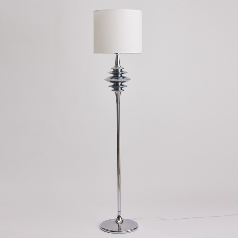 Modern Floor Lamps Light With 3 E14 Lights Stand Lamp Lambader For Living  Room And