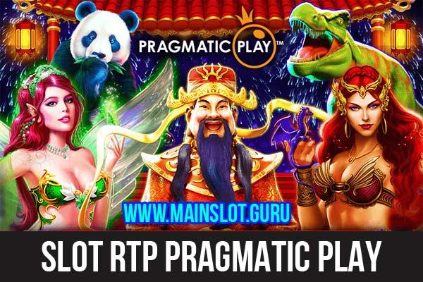 Slot RTP Pragmatic