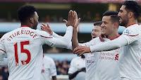 Aston Villa vs Liverpool 0-6 Video Gol & Highlights