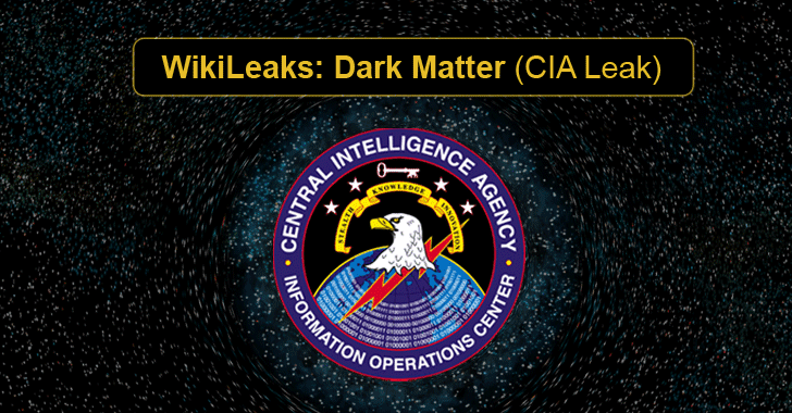 Wikileaks Reveals How CIA Was Hacking Your iPhones And MacBooks