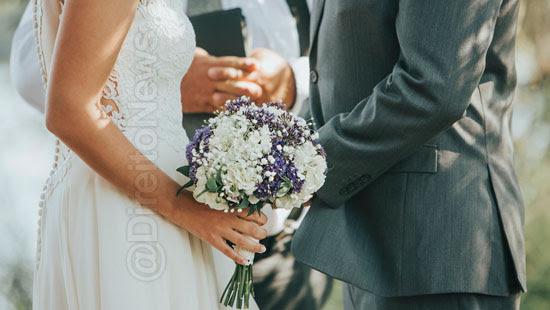 juiz autoriza cerimonia casamento epidemia covid