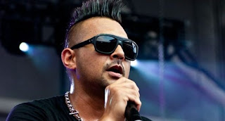 "Sean Paul on Good Morning America with ""Mad Love"""