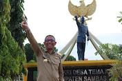 Gubernur Sutarmidji Minta Menparekraf Kembangkan Kawasan Wisata Temajuk Sambas