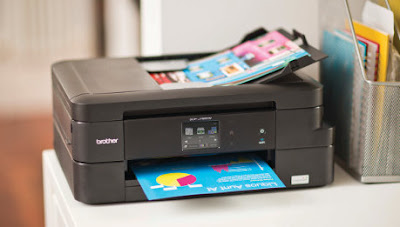 Download Brother DCP-J785DW Driver Printer