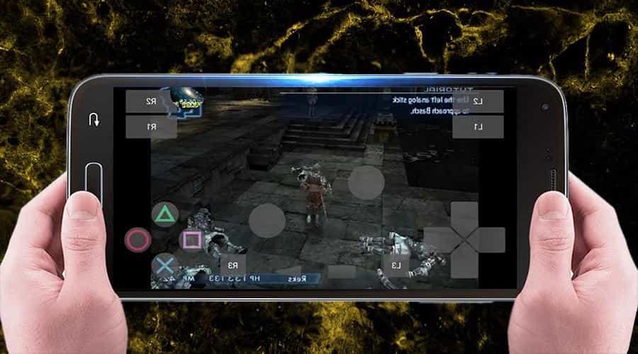 5 Emulator PS2 Terbaik Untuk Android 4