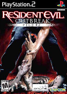 Resident Evil Outbreak File # 2 Torrent PS2