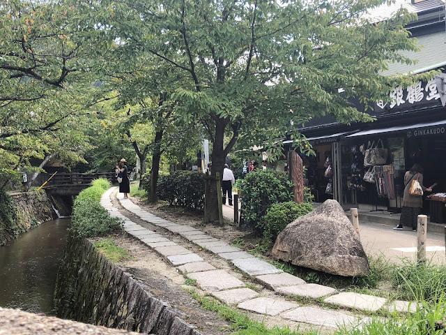 Promenade sur le Chemin des Philosophes