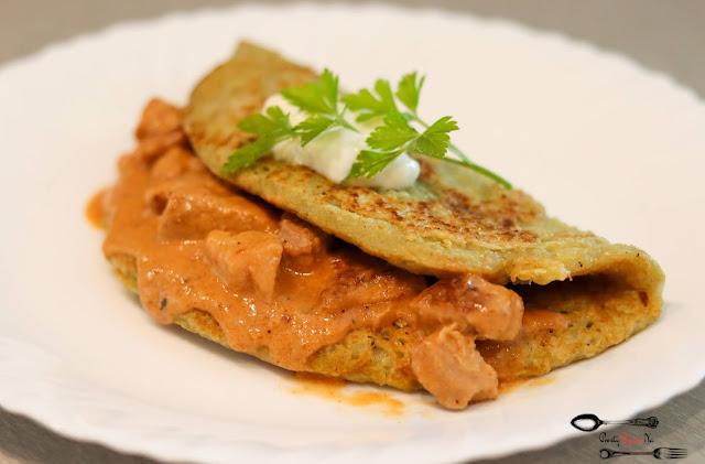 dania obiadowe, dania z ziemniaków, placki ziemniaczane, placek po węgiersku, gulasz, gulasz po węgiersku, gulasz wieprzowy,