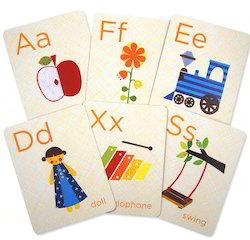 Media Pembelajaran Flash Card